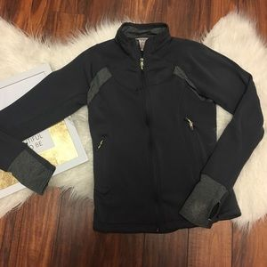 Avalanche Zip Up